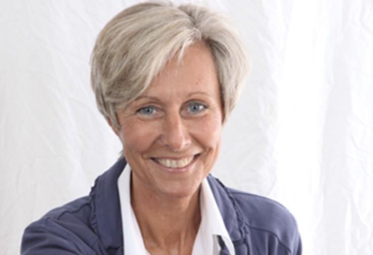 Ingrid Scherle